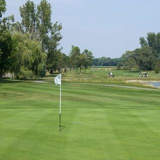 Bushwood golf club executive cover picture