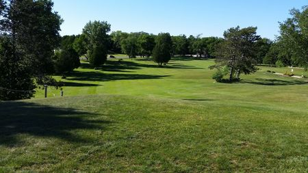 Byrnell Golf Club Cover Picture