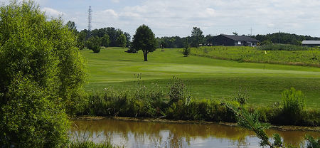 Overview of golf course named Caistorville Golf Club