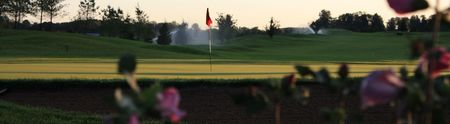 Caradoc sands golf course cover picture