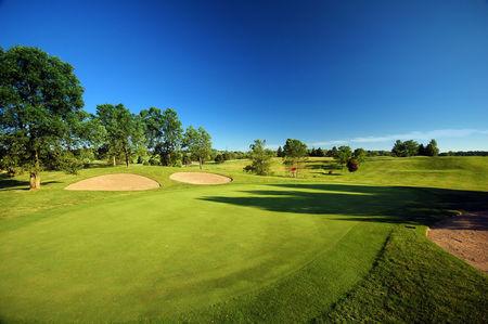 Cardinal Golf Club Cover Picture