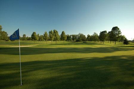 Cardinal Golf Club - Kettle Creek Cover