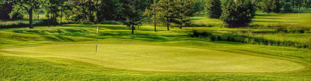 Carlisle Golf and Country Club Cover Picture