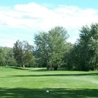 Carman creek golf course cover picture