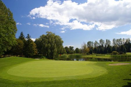 Carruther s creek golf and country club cover picture