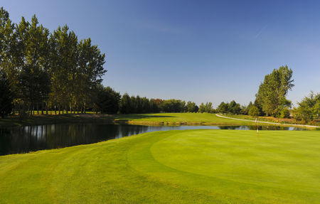Casselview Golf and Country Club Cover