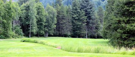 Castlegar Golf Club Cover Picture