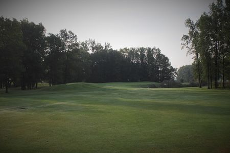 Overview of golf course named Centre de Golf Lanaudiere