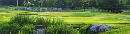 Century Pines Golf Club Cover Picture