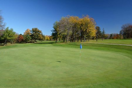 Chedoke Civic Golf Course Cover Picture
