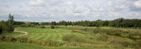 Chinook Golf Course Cover Picture