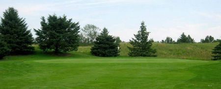 Chippewa Creek Golf and Country Club Cover