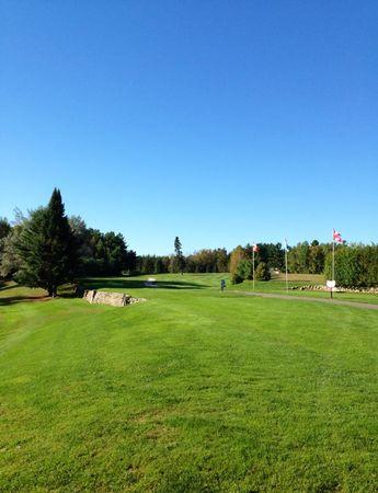 Club de Golf Algonquin Cover Picture