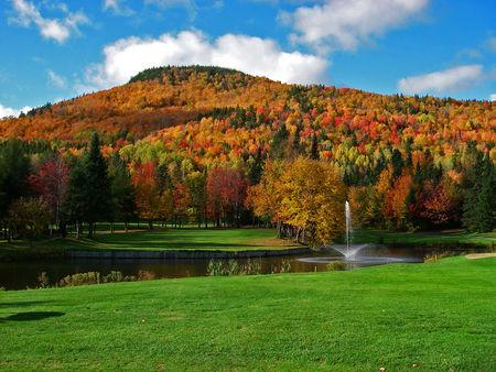 Club de Golf Alpin Cover Picture