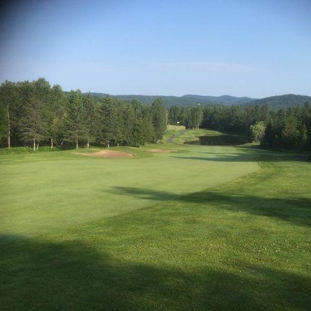 Club de golf balmoral cover picture