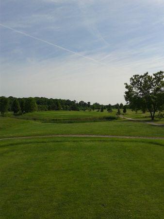 Club de golf bel air cover picture