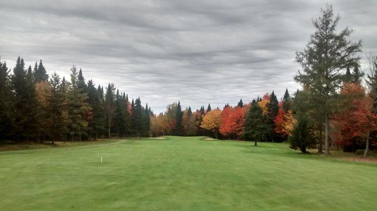 Club de golf bellechasse cover picture