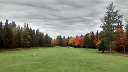 Overview of golf course named Club de Golf Bellechasse