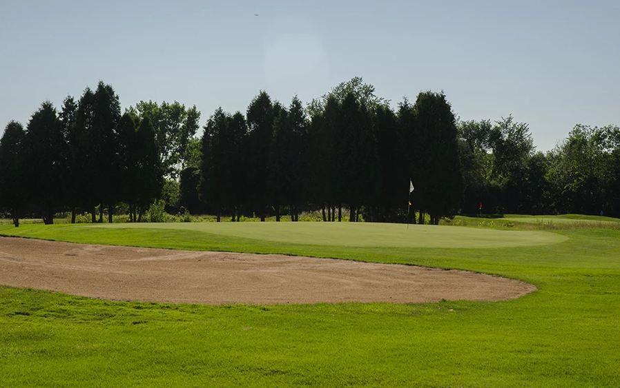 Club de golf bellevue cover picture