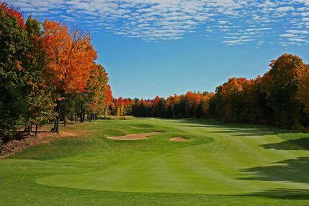 Club de golf blainvillier cover picture