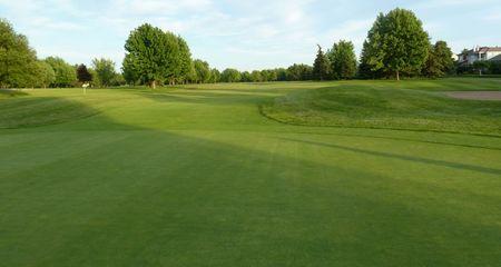 Club de Golf Candiac Cover Picture