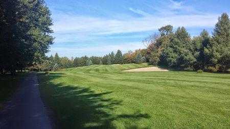Club de Golf Canton Cover Picture