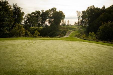 Overview of golf course named Club de Golf Chantecler Sainte-Adele