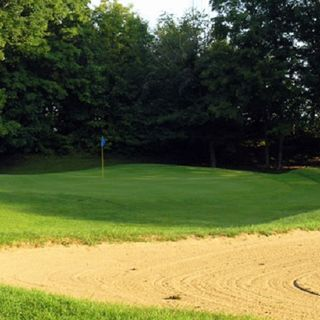 Club de golf charny cover picture