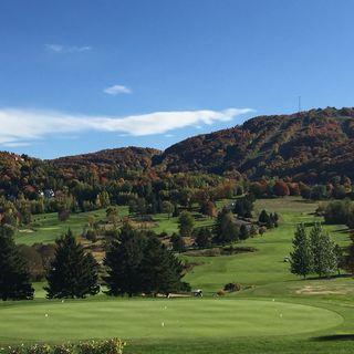 Club de golf chateau bromont cover picture