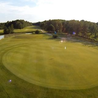 Club de golf crabtree cover picture