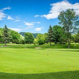 Club de golf de beloeil cover picture