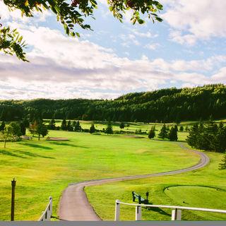 Club de golf de bic cover picture