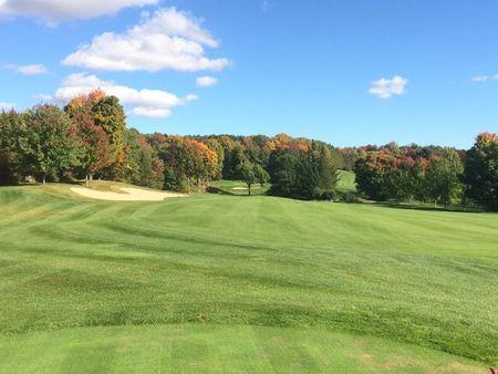 Club de Golf de Knowlton Cover Picture