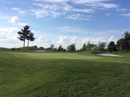 Club de Golf de La Madeleine Cover Picture