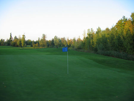 Club de Golf de La Vallee Des Forts Cover Picture