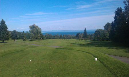 Club de Golf de Murray Bay Cover Picture