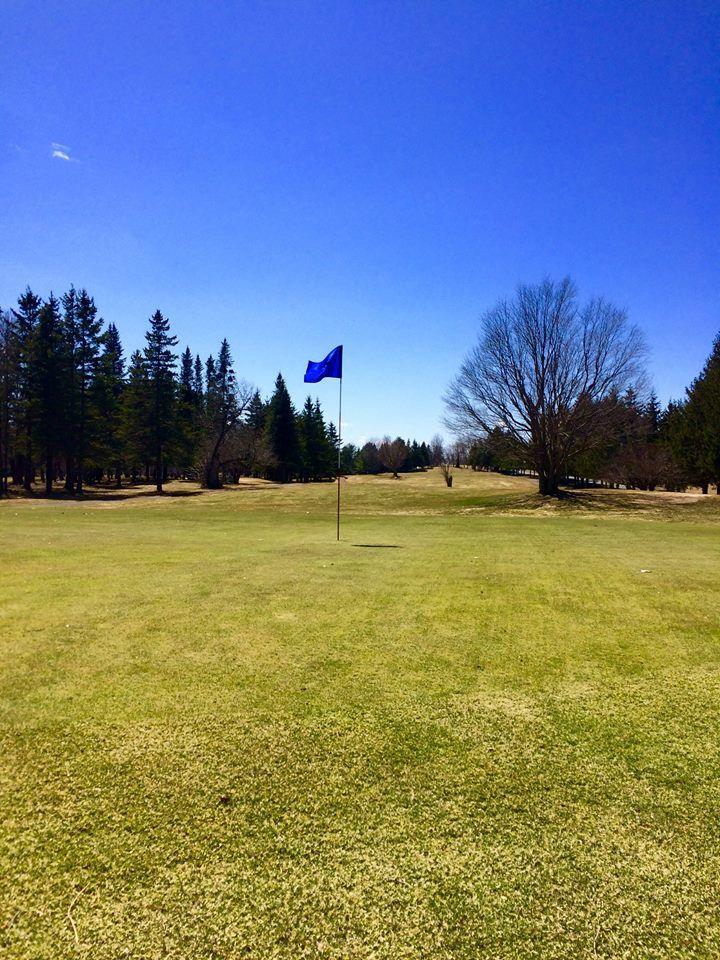 Club de golf de plessisville cover picture