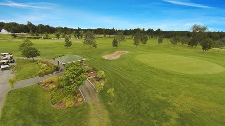 Club de golf des bois francs cover picture