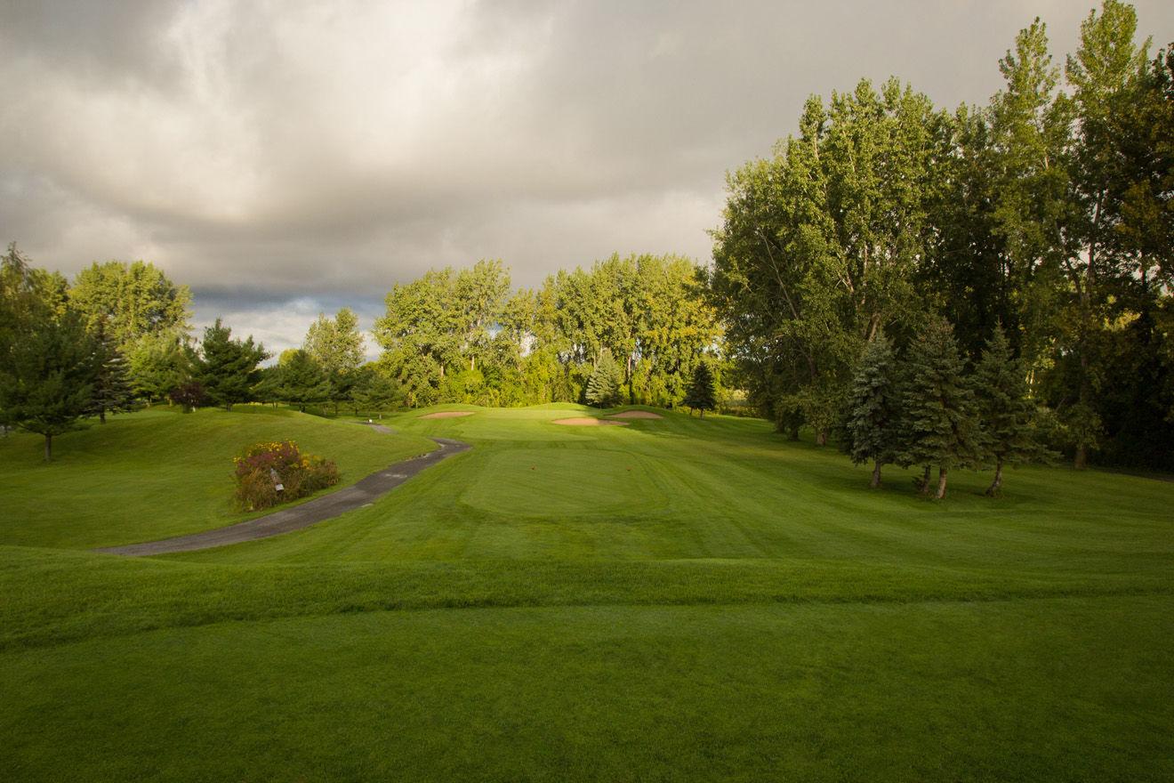 Club de golf des iles cover picture