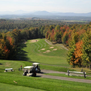 Club de golf dufferin heights cover picture