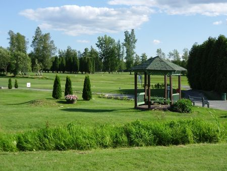 Club de Golf Gentilly Cover Picture