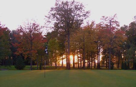 Club de Golf La Providence Cover Picture