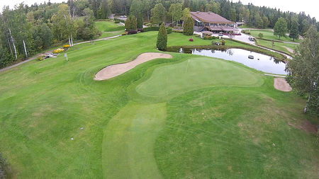 Club de Golf Lac-St-Jean Cover Picture