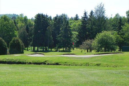 Club de Golf Le Gaspesien Cover