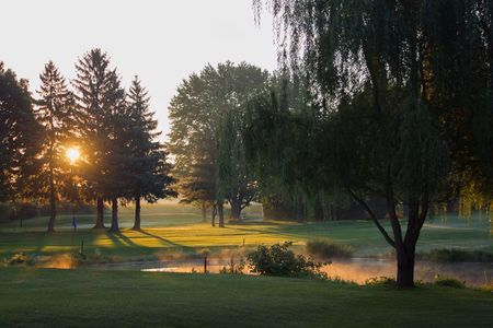 Club de golf le portage cover picture