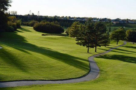 Club de Golf Le Ricochet Cover Picture