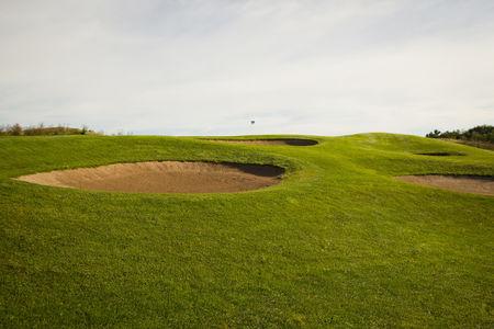 Club de Golf Le Victorien Cover