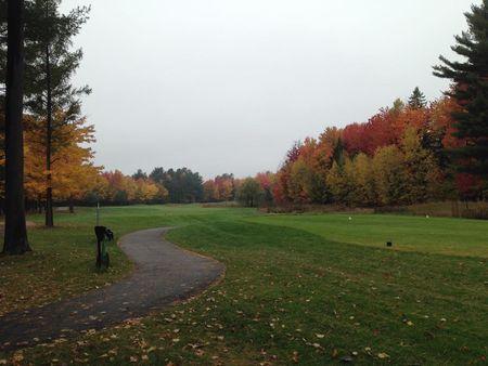Club de Golf Les Quatre Domaines Cover Picture
