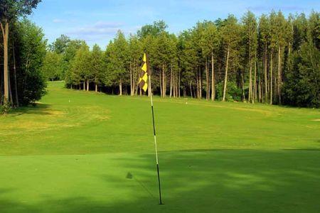 Club de Golf Les Vieux Moulins Cover Picture