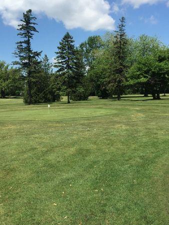 Club de Golf Meadowbrook Cover Picture
